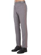Thom Browne Pants - Grey