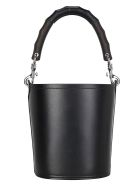 Prada Bucket Bag - Nero