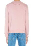 Valentino 'vltn' Sweatshirt - Pink