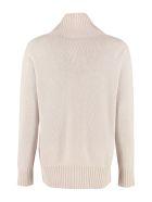'S Max Mara Gnomo Cashmere Pullover - Beige