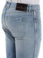 Golden Goose Raw Edge Jeans - Basic