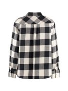 Woolrich Gingham Overshirt - Multicolor