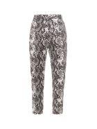 The Attico Trouser - Grey