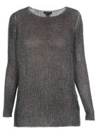 Avant Toi Cashmere And Silk Sweater - NNERO