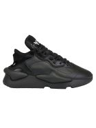 Y-3 Kaiwa Sneakers - Black