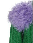 Prada Sweater - Verde/iris