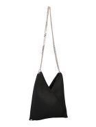 MM6 Maison Margiela Japanese Bag - Black