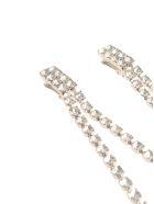 WANDERING Earrings Wandering - Silver