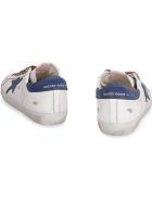 Golden Goose Superstar Low-top Sneakers - White