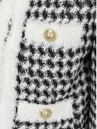 Balmain Jacket - Noir blanc