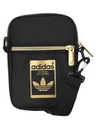 Adidas Originals Mini Bag Festival - BLACK