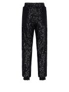 In The Mood For Love Pants - Black