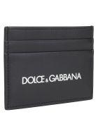 Dolce & Gabbana Card Holder - Nero