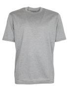Lanvin Classic T-shirt - Grey