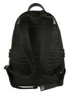 Dolce & Gabbana Logo Backpack - Nero Nero
