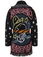 Alanui Snoopy Rodeo Cardigan - Multicolor