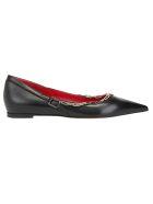Valentino Garavani Ballerina Shoes - Nero