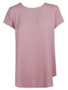 Armani Collezioni Classic Top - Pink