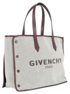 Givenchy Shopping Bag - Aubergine