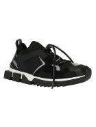 Dolce & Gabbana Sneakers - Nero/grigio