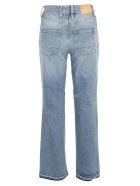 Golden Goose Ava Jeans - Light blue wash