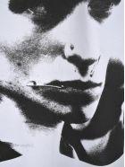 Raf Simons Cropped Holes - White