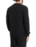 Dior Homme Dior By Dior Embroidered Sweatshirt - Nero