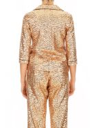 In The Mood For Love Sequins Sofia Jacket - GOLD (Gold)