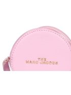 Marc Jacobs The Hot Spot Crossbody Bag - Fucsia