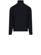 Alexander McQueen Sweater - Black