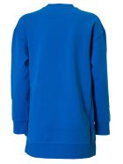 Stella McCartney Logo Sweatshirt - Bellini Blue