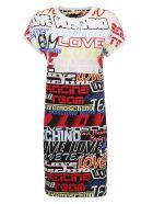 Love Moschino Dress - White