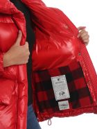 Woolrich Jacket - Red