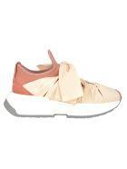 MM6 Maison Margiela Mm6 Sneaker Bow - Basic
