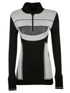Adidas Run Ultra Climaheat Top - black