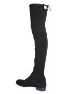 Stuart Weitzman 'lowland' Shoes - Black