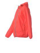 K-Way K-way Windproof Jacket - ROSSO FLUO