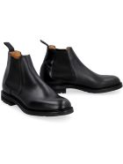 Church's Welwyn Leather Ankle Boots - black
