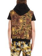 Versace Jeans Couture Vest - Multicolor