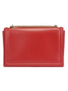 Salvatore Ferragamo Ginny Shoulder Bag - Lipstick