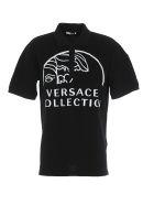 Versace Collection Polo - Black