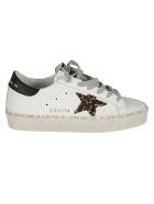 Golden Goose Leo Star Sneakers - White