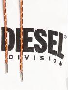 Diesel Hoodie - White
