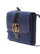 """Gucci shoulder bag """"Arli"""" - Blu"""