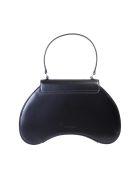 Simone Rocha Bean Bag - Black