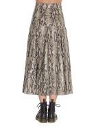 MSGM Skirt - Beige