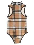 Burberry 'siera' Beachwear - Multicolor