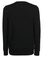 Balmain Sweater - Noir/blanc