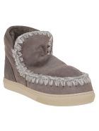 Mou Eskimo Sneakers - Ngre New Grey