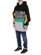 Goodboy Multicolor Cotton Sweatshirt - Multicolor